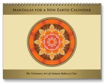 MANDALASFORANEWEARTH mandala calendars