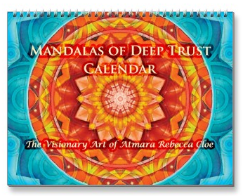deeptrust mandala calendars