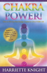 Chakra Power by Harriette Knight