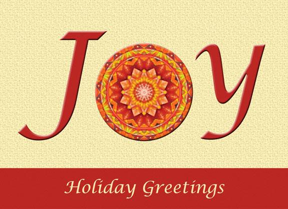 Holiday Greetings -© Atmara Rebecca Cloe
